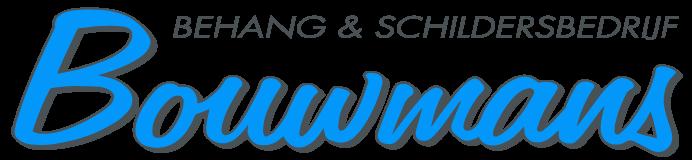 Behang- en Schildersbedrijf Bouwmans
